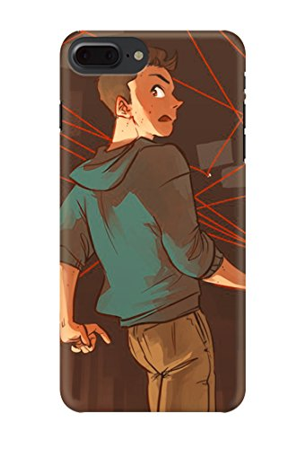 2019 Teen Wolf STYDIA MTV Teen Choices Stiles Stilinski 21 Designs .Full 3D Effect Phone case Cover Shell for Apple iPhone and Samsung -iPhone 6plus 6Splus (5.5 inch) - 3