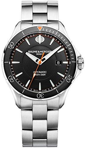 Orologio Baume et Mercier Clifton M0A10340