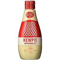 Kewpie Mayonesa Boquilla Doble - 350 ml