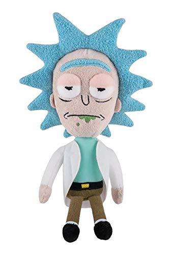 Rick and Morty - Rick Bored - Funko