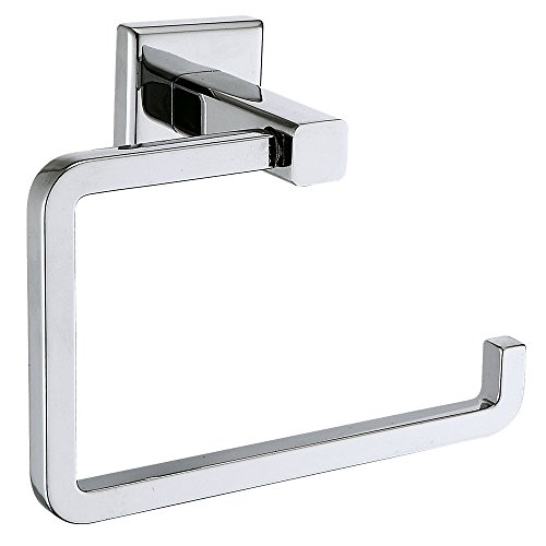 toilet-roll-holder-chrome-with-brackets-wall-fixings