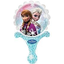 Amscan Inflate-A-Fun - Globo hinchable, diseño de Frozen