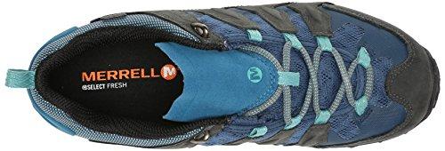 Merrell Chameleon Shift Ventilator Gore-Tex®, Women's Trekking and Hiking Shoes Granite