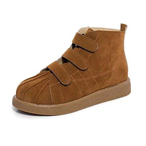 Herbst-Schuhe/ magische Schuhe/einzelne Schuhe/Hohe Schuhe/Weibliche Schüler Freizeitschuhe A