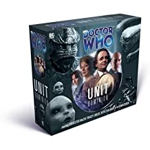 [(UNIT: Dominion)] [ By (author) Jason Arnopp, By (author) Nicholas Briggs ] [October, 2012]