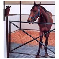 Heavy Duty Rubber Horse Stable Mats Gym
