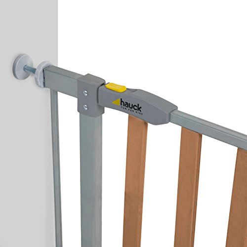 Hauck Wood Lock Safety Gate - 5
