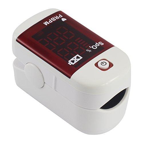 Fingerpulsoximeter MD300C11