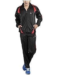 Bull Sport Men's Polyester Track Suit