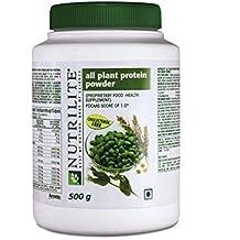 Calcio y Magnesio Masticable NUTRILITE. Amway NUTRILITE todas las plantas Proteínas ...
