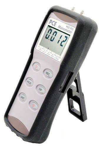 PCE Instruments Manometer PCE-P50, ±6900 mbar, Druckmessgerät, Druckmesser