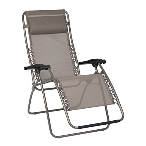 Lafuma lfm12266456 fauteuil relax - position...