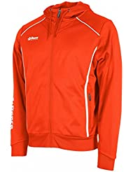 REECE Core TTS Veste à capuche Hockey Orange