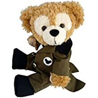 Duffy Sherry May Costume Haunted Mansion Halloween Duffy stuffed pouch (japan import)