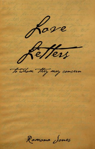 Love Letters: To Whom They May Concern (English Edition) PDF Books