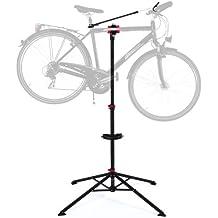 Ultrasport Expert - Caballete para bicicleta