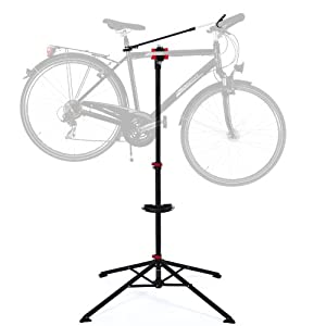 Ultrasport Socle de montage expert pour vélo