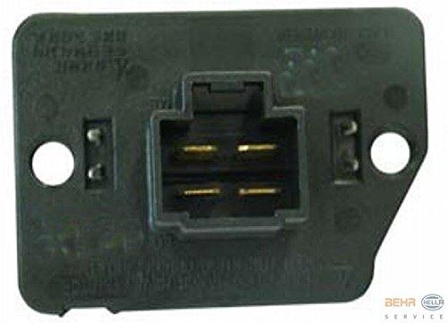 Hella  9ML 351 321-361 Aktor - 3
