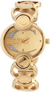 Just Cavalli Damen-Uhr Quarz Analog R7253189517