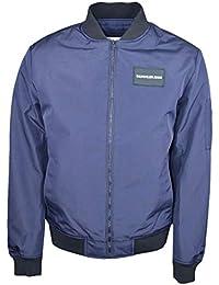 new product 20190 7c56d Amazon.co.uk: Calvin Klein - Coats & Jackets / Men: Clothing