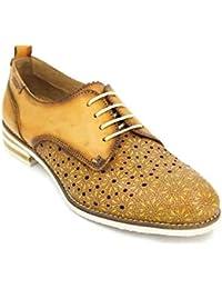 Femmes Chaussures Basses Denim/Ocean Bleu, (Denim/Ocean) 917-4549-1