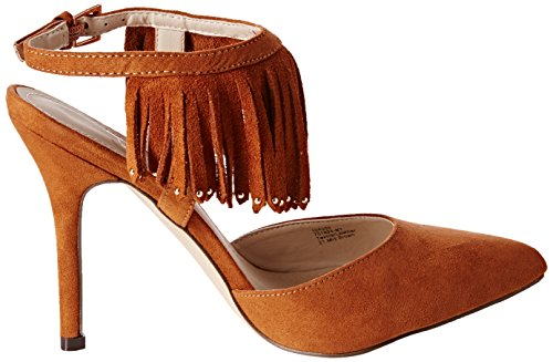 Another Pair of Shoes Phillipa K1 - Scarpe con Tacco Donna Marrone (Mid Brown 21)