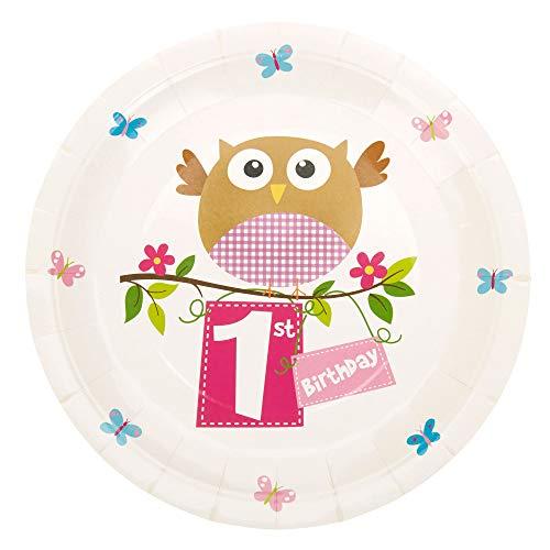 Neviti Little Owls Partyteller