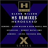 H5 Remixes