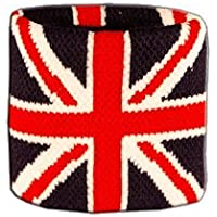 Polsino spugna Regno Unito, set da