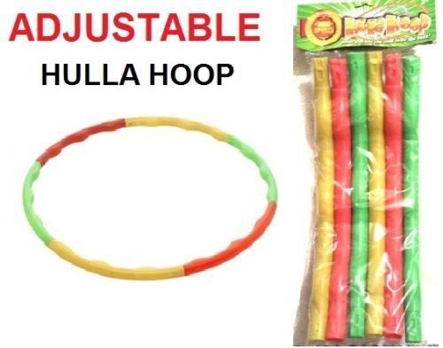 kids-hula-hoop-adjustable-collapsible-colourful-indoor-outdoor-fitness-gymnastic