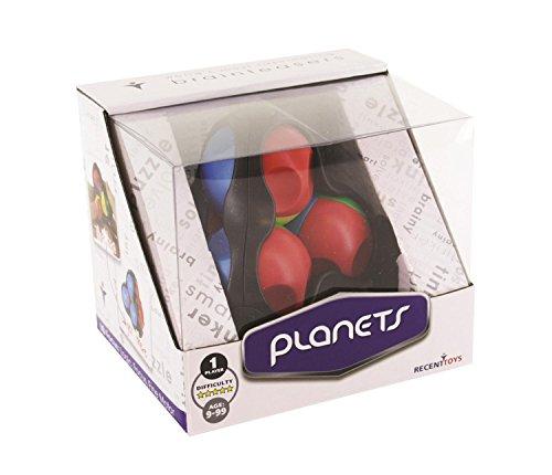 Recent Toys RT07 - Planets, Brainteaser
