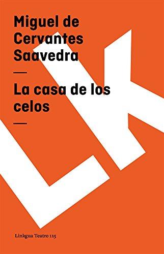 La Casa de Los Celos Cover Image