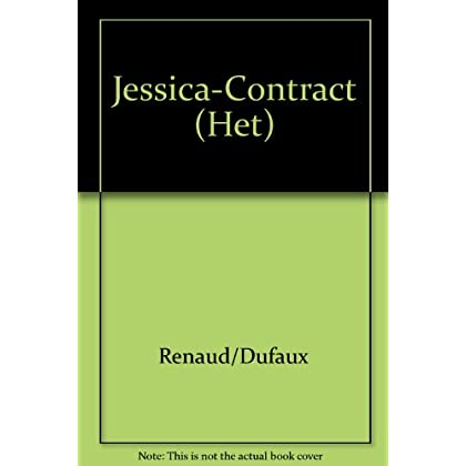 JESSICA BLANDY (NL) SC:018 HET JESSICA-CONTRACT