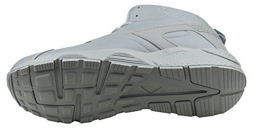 gibra Chaussures de Course Pour Homme Gris