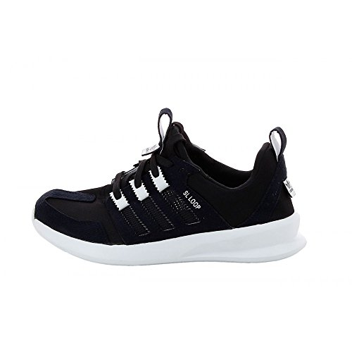 adidas Originals Basket SL Loop Runner Junior - Ref. C75334