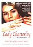 Lady Chatterley - DVD