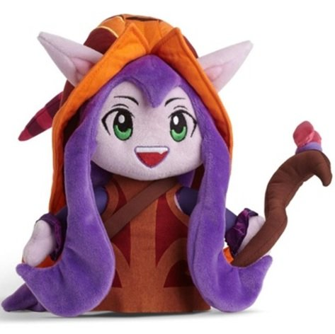 League of Legends – Lulu Plüschfigur