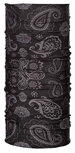 Buff Original Cashmere Black/Grey -