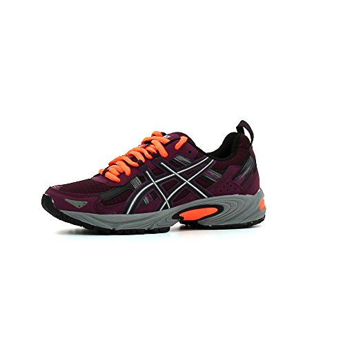 Asics Venture 5 Women's Scarpe Da Trail Corsa - SS17 Purple