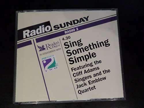 readers-digest-6-cd-set-sing-something-simple