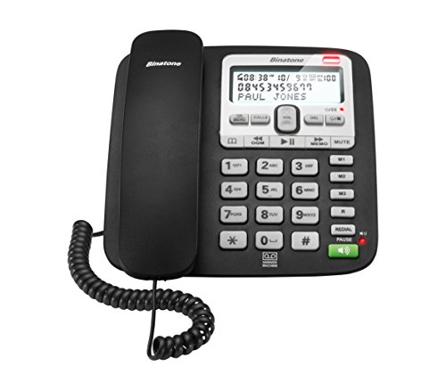 binatone-acura-3000-corded-phone-with-call-blocker-black