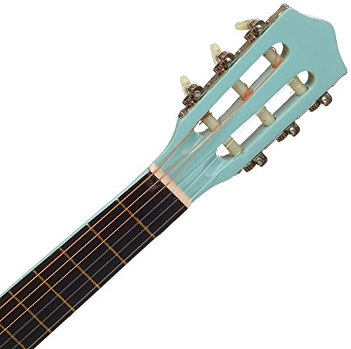 Cherrystone4260180881455 -Chitarra da concerto, 3/4,modello 4, perbambini