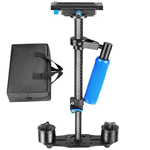 neewer-fibra-al-carbonio-40cm-stabilizzatore-portatile-con-piastra-a-sgancio-rapido-per-canon-nikon-