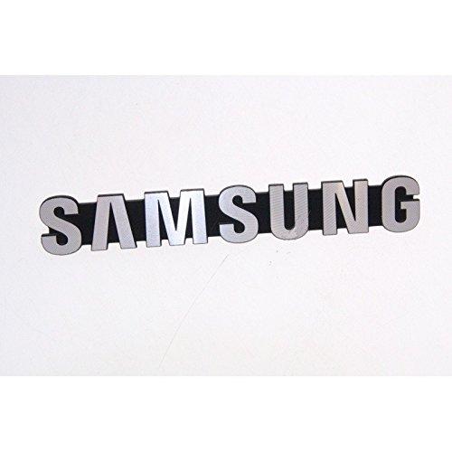 'Samsung-Logo Platte Marke Samsung - Samsung Platte