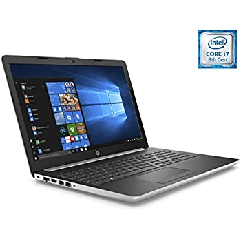 HP Laptop 15-da1017ns - Ordenador portátil 15.6
