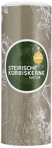 Preisvergleich Produktbild Fandler Steirische Kürbiskerne natur,  1er Pack (1 x 400 g)
