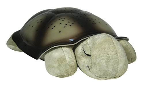Iblay Beautiful Turtle Lamp - Night Lamp Bedroom - Twilight Constellation Night Light - Unique Gifts for All  available at amazon for Rs.599