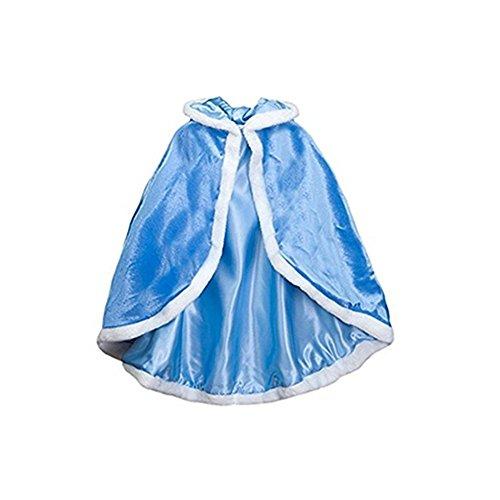 Labellevie-Cape-de-princesse-Cape--Capuche-Costume-Dguisement-Filles