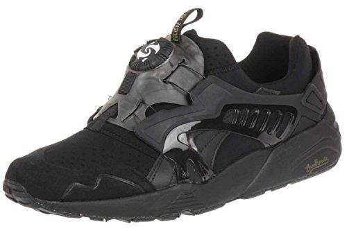 Puma Disc Blaze X Sophia Chang Brooklynite Trinomic Sneaker Trainers 357294 01 black, pointure:eur 42.5
