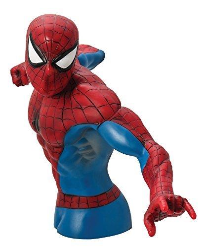 Spider-Man - hucha Marvel Comic figura para coleccionistas busto para